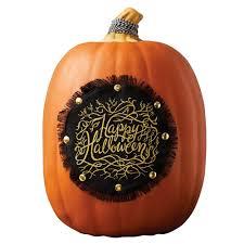 Best Pumpkin Decorating Kits Halloween Pumpkin Decorating Kits