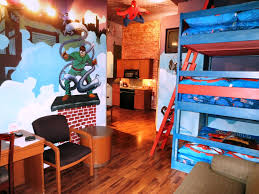 Spiderman Bed Tent by Spiderman Loft Bed U2014 All Home Ideas And Decor Spiderman Bed Tent