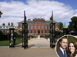 where do prince william and kate live inside kate middleton and prince william s massive kensington palace
