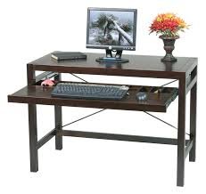 Sauder Beginnings Desk Highland Oak by Desks Surplus Unlimited Store
