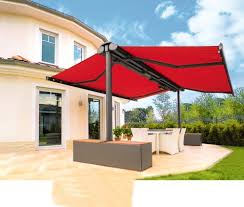 Awning Pros 5 Different Types Of Awnings To Cover Your Deck