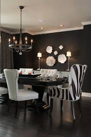 Black Dining Room Chairs 451 Best Beautiful Dining Rooms Images On Pinterest Dining Room