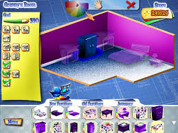 Game My New Room - recent design my home android games 365 free android games