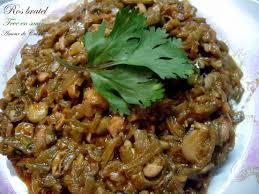 comment cuisiner les feves seches ragout de feves vertes en sauce tomate cuisine algerienne