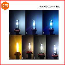 brightest hid lights for cars 35w h13 xenon 8000k h4 single bulb car xenon bulbs h3 h7 hidlights