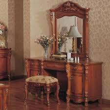 vanity dresser with mirror bedroom beauty vanity dresser with
