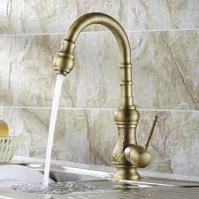 quality kitchen faucets free shipping becola high quality kitchen faucet antique bronze sink