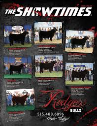 jan feb 2015 stock show edition by brian reid issuu