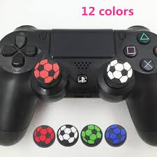 ps3 design 50pcs for ps4 xbox 360 ps3 xbox one controller football design