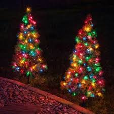 Outdoor Colored Christmas Lights by 73 Best Decorative Christmas Wreaths Images On Pinterest