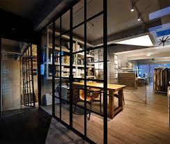 office interior design office interior by mole design interiorzine