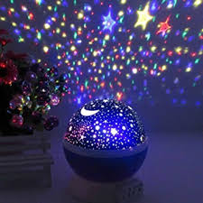 Amazon Com Constellation Night Light Projector L From Peachy