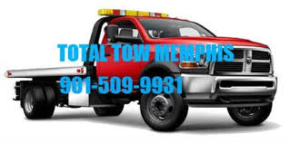 total tow best towing service