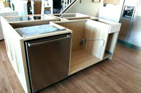 how to install kitchen island install kitchen island island installed mydts520
