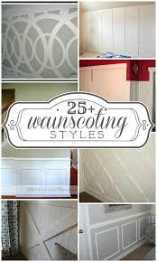 kitchen wainscoting ideas 25 stylish wainscoting ideas