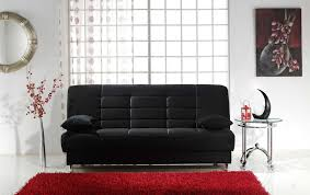 Black Sofa Sleeper by Living Room Furniture Recliners Alexandria Va