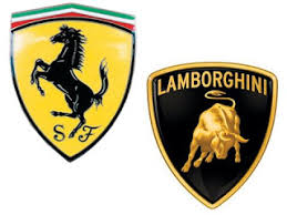 lamborghini huracan vs 458 showdown lamborghini huracan vs 458 italia