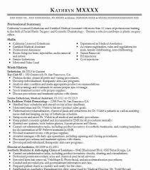 esthetician resume exles esthetician cover letter