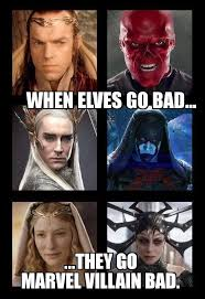 Elf Movie Meme - when they go bad 9gag