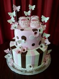 baby shower cake ideas 6 delicious choices cool baby shower ideas