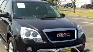 jeep models 2008 2008 gmc acadia sle1 for sale mac haik dodge chrysler jeep pre