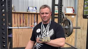 Bench Press World Record Dedication Leads To World Record In Powerlifting Stuff Co Nz