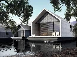 Floating Houses Best 25 Floating Homes Ideas On Pinterest Floating House