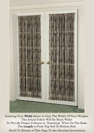 door curtains printed sheer door curtains curtains on a door