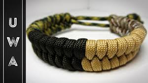 paracord bracelet style images How to make a 4 color fishtail paracord bracelet mad max style jpg