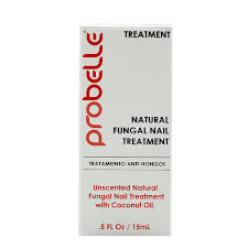 amazon com probelle all natural fungal nail treatment clear 5
