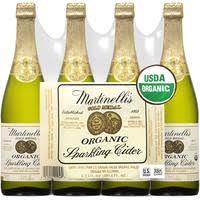 bulk sparkling cider martinelli s gold medal sparkling cider 25 4 fl oz from costco