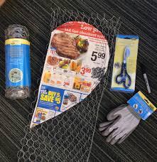 Chicken Wire Chandelier How To Make A Chicken Wire Heart Valentine U0027s Day Decoration