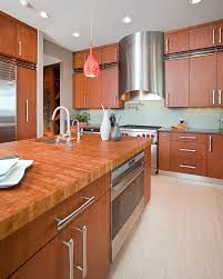 Contemporary Wood Kitchen Cabinets Mid Century Modern Kitchen Cabinets U2013 Federicorosa Me