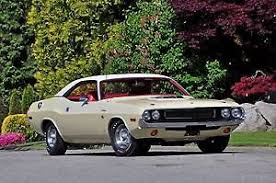 1970 dodge challenger for sale in 1970 dodge challenger r t 1 of 2 with 440 4bbl factory
