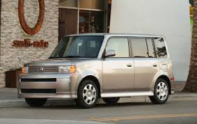 2006 scion xb information and photos zombiedrive