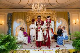 boston wedding planners traditional hindu wedding gabriel and pavana gayweddings