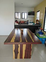 Mexican Dining Room Furniture by Our New Custom Made Dining Room Table Gringation Cancun