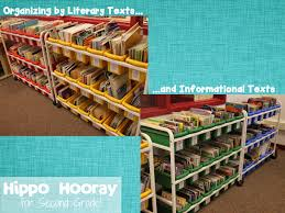 Guided Reading How To Organize Bright Idea Organizing Guided Reading Books Hippo Hooray For