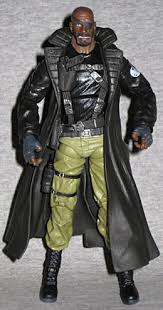 Nick Fury Halloween Costume Oafe Ml Ultimate Captain America U0026 Nick Fury Reviews
