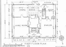 narrow house plan center colonial floor plan fresh narrow house plans plan best