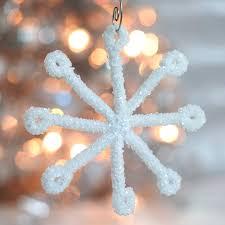 the tiny funnel borax ornaments