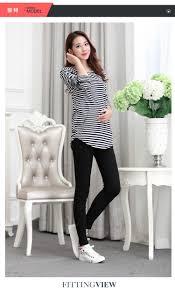 Trendy Plus Size Maternity Clothes Fashion Maternity Clothing Clothes For Pregnant Women Plus Size