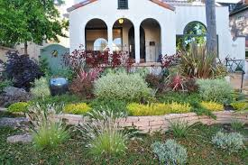 Drought Tolerant Backyard Ideas Drought Resistant Landscape Ideas For Small Yards Beautiful