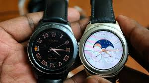 samsung gear s2 3g review cnet samsung gear s2 classic platinum hands on comparison youtube