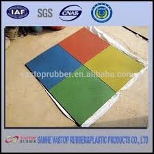 Recycled Rubber Patio Tiles by Outdoor Playground Rubber Tile Outdoor Playground Rubber Tile