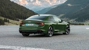 audi rs5 coupe audi rs5 coupe 2017 pricing and spec confirmed car carsguide