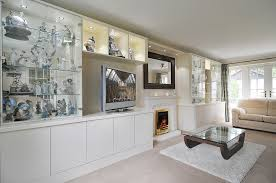 Fitted Living Room Furniture Contemporary Fitted Lounge Furniture Bespoke Fitted Furniture