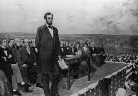 abraham lincoln s original thanksgiving proclamation is