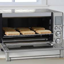 Breville Toaster Oven 800xl Breville Smart Oven Convection Toaster Oven