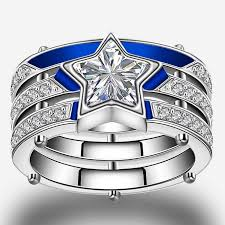 wedding rings dallas 542 best dallas cowboys images on cowboys 4 dallas
